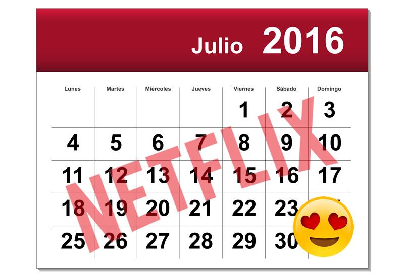 Estrenos de Netflix para el mes de Julio 2016 en México - estrenos-de-netflix-julio-2016