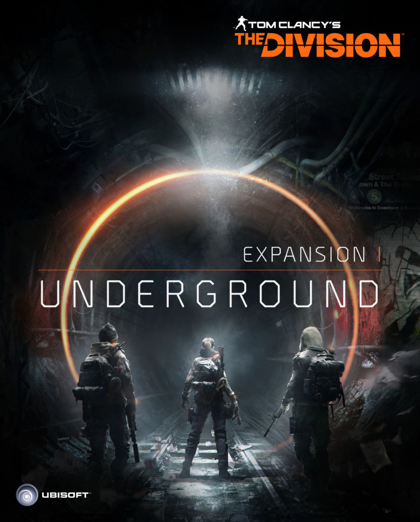 La expansión Undergound de Tom Clancy's The Division ya disponible para Xbox One y PC - expansion-undergound-de-tom-clancys-the-division1