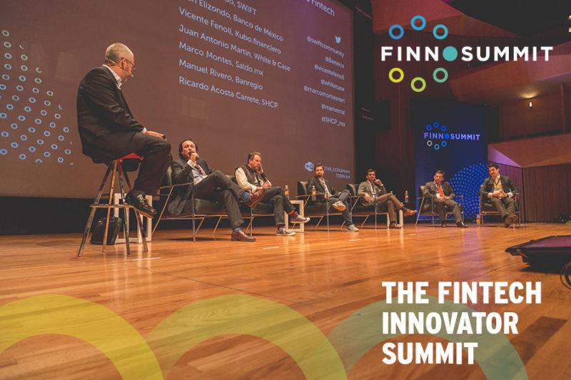 FINNOSUMMIT, evento Fintech más importante de América Latina regresa a CDMX - finnosummit-800x533