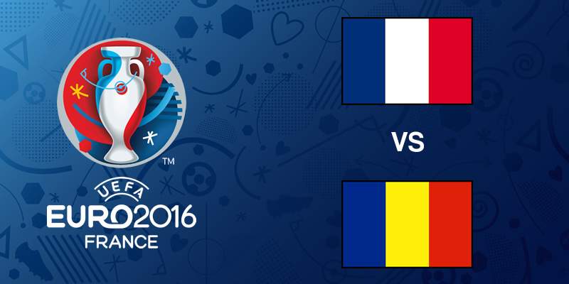 Francia vs Rumania, Eurocopa 2016   Resultado: 2-1 - francia-vs-rumania-eurocopa-2016