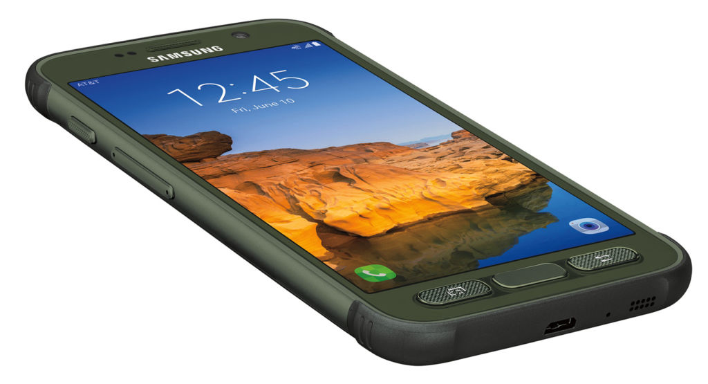 Samsung lanza el Galaxy S7 Active en Estados Unidos - galaxy-s7-active