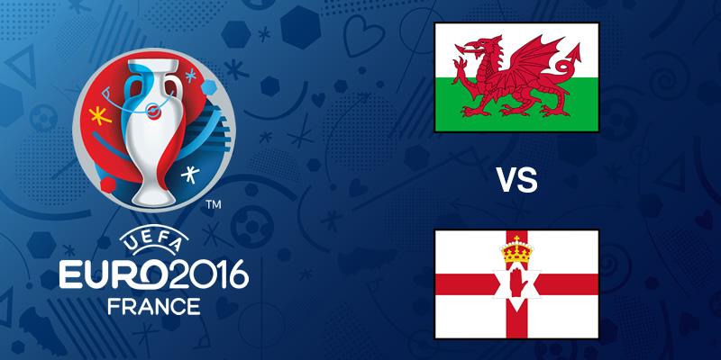 Gales vs Irlanda del Norte, Eurocopa 2016   Resultado: 1-0 - gales-vs-irlanda-del-norte-eurocopa-2016