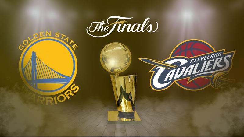 Cavaliers vs Warriors: Hora del juego 1 de la Final NBA 2016 y canal que lo transmite - horario-juego-1-cavaliers-vs-warriors-final-nba-2016