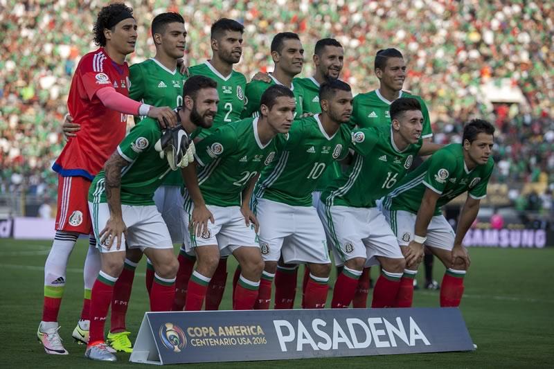 México vs Venezuela: A qué hora juegan en la Copa América Centenario y por dónde se transmite - horario-mexico-vs-venezuela-copa-america-centenario