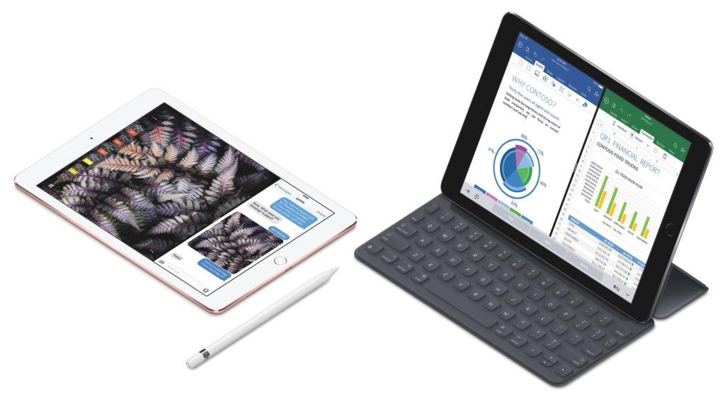 Apple lanza actualización para el iPad Pro de 9.7 pulgadas que repara brickeos - ipad-pro-9-7-p