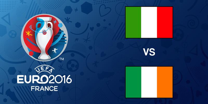 italia vs irlanda eurocopa 2016 Italia vs Irlanda, Eurocopa 2016 | Resultado: 0 1