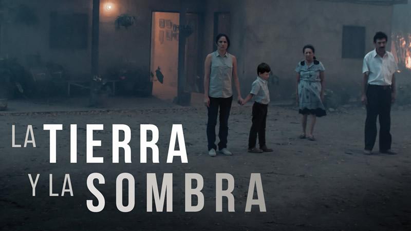 Estrenos en Netflix para ver el fin de semana (24 al 26 de junio) - la-tierra-y-la-sombra