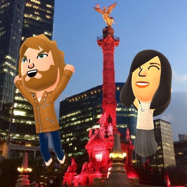 Se revela la fecha de llegada de Miitomo a México - miitomo-mexico