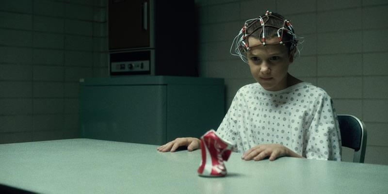 """Conoce a """"Once"""" de Stranger Things, la nueva y esperada serie sobrenatural de Netflix - once-stranger-things"""
