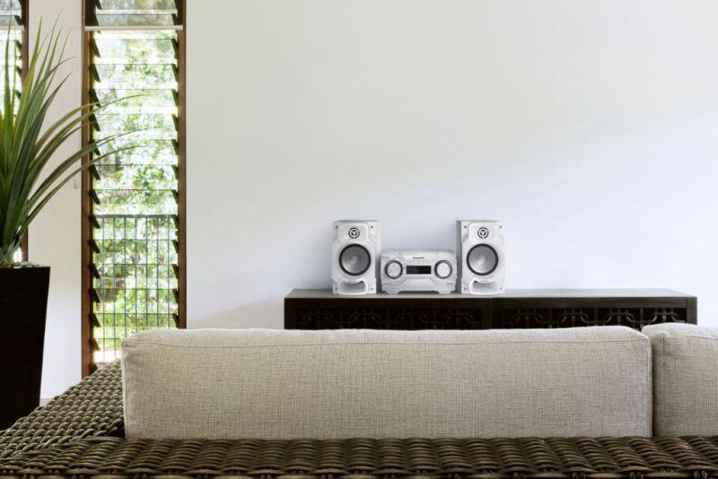 Panasonic México anuncia nuevo minicomponente SC-AKX220 de edición especial - panasonic-minicomponente-sc-akx220-blanco-06