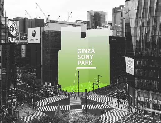Sony pone en marcha: Proyecto Ginza Sony Park - proyecto-del-ginza-sony-park3