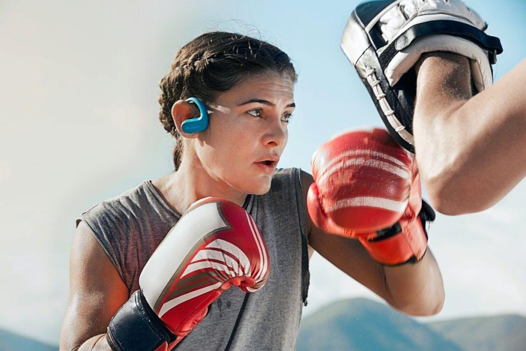 Nuevo Sport Walkman NW-WS413 de Sony, resistente al agua salada - sport-walkman-nw-ws413-sony1