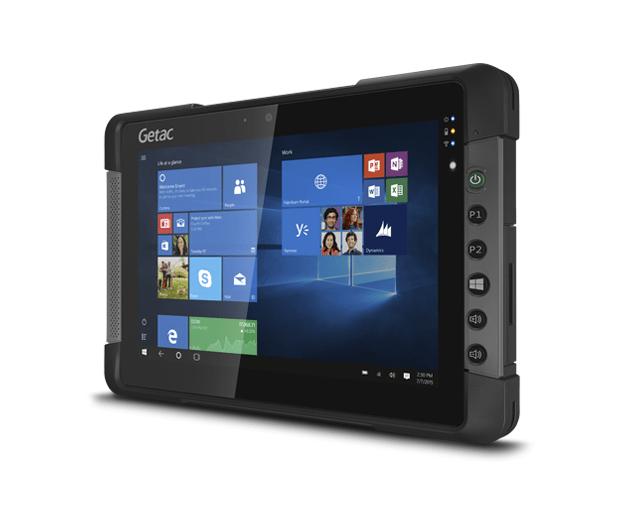 Getac T800, nueva tableta para uso rudo - t800_g2-hero