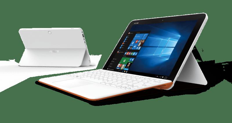 Computex 2016: Lanzamiento de nuevas computadoras portátiles ASUS - transformer-mini-asus-800x426