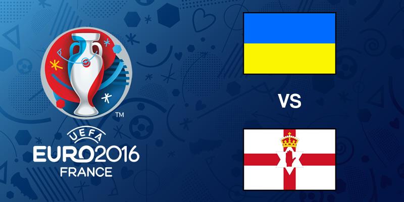 Ucrania vs Irlanda del Norte, Eurocopa 2016 | Resultado: 0-2 - ucrania-vs-irlanda-del-norte-eurocopa-2016
