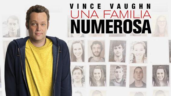 Estrenos en Netflix que puedes ver este fin de semana (3 al 5 de Junio 2016) - una-familia-numerosa