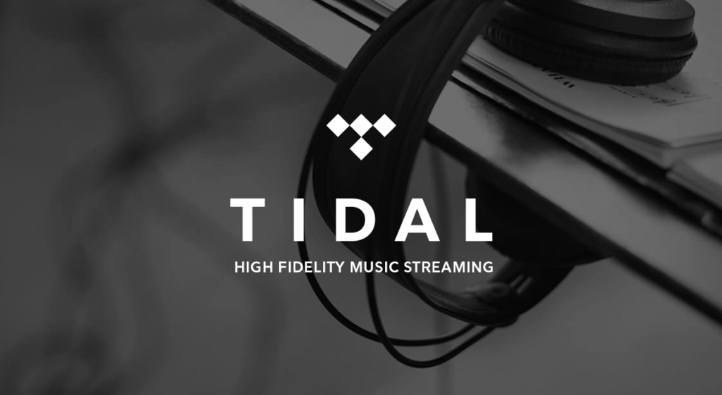 Apple esta interesada en comprar Tidal - apple-tidal