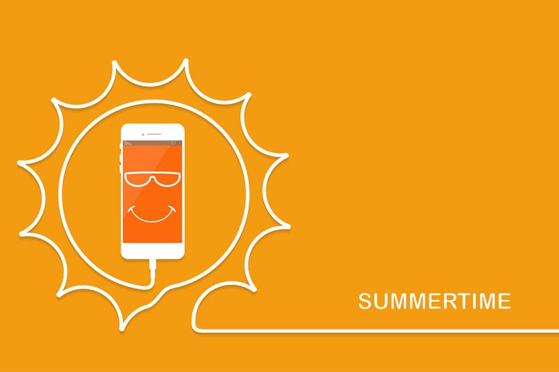 5 apps que tienes que instalar en verano - apps-verano