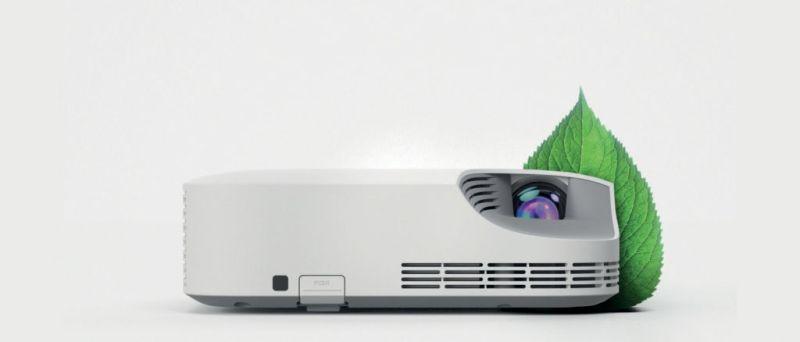 Infoguía para realizar presentaciones sustentables - casio-lampfree-para-presentaciones-sustentables-02