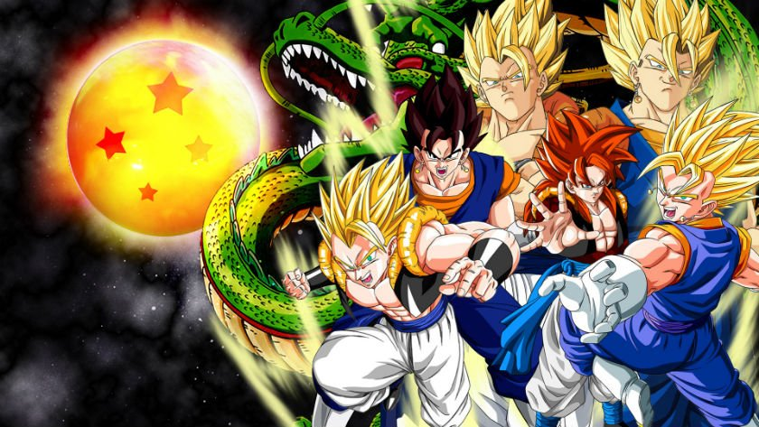 Microsoft regala la primera temporada de Dragon Ball Z - dragon-ball-z