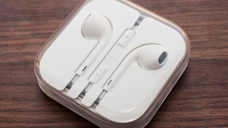 Se filtran audífonos del próximo iPhone 7 - earpods-iphone-7