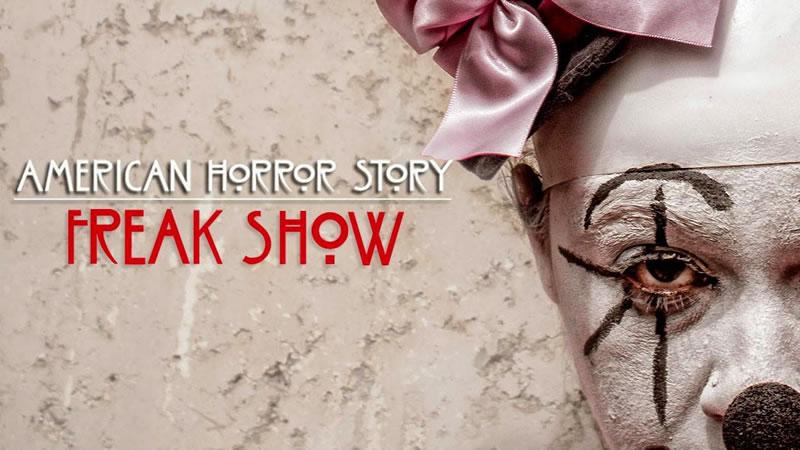 Estrenos de Netflix para ver el fin de semana (1 al 3 de julio) - estrenos-de-netflix-american-horror-story-freak-show