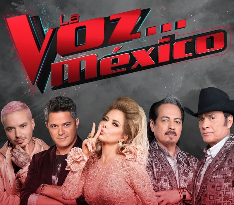 Final de La Voz México 2016 por en internet - final-de-la-voz-mexico-2016