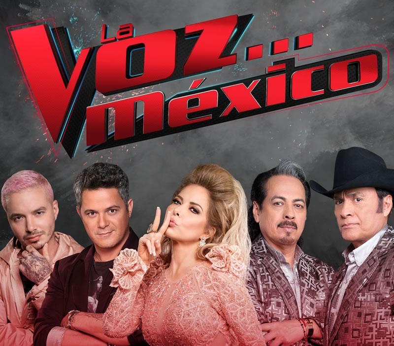 Final de La Voz México 2016 por en internet - final-de-la-voz-mexico-2016