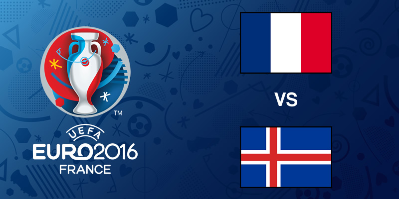 Francia vs Islandia, Cuartos de Final Eurocopa 2016 ¡En vivo! | Resultado: 5-2 - francia-vs-islandia-eurocopa-2016
