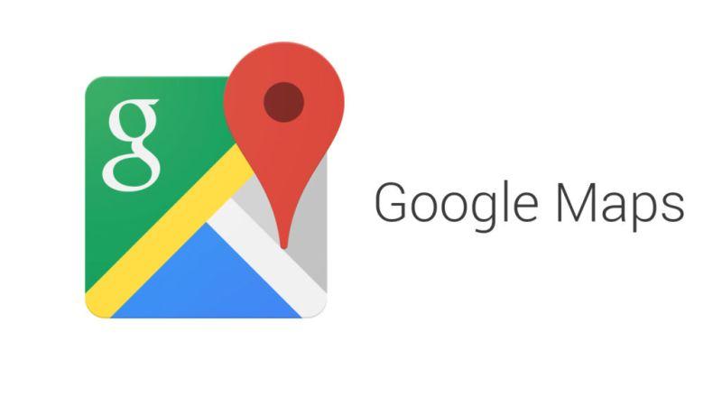 Google Maps está probando un modo de solo Wi-Fi - google-maps-logo