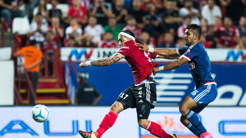 A qué hora juega Chivas vs Tijuana en el Apertura 2016 y qué canal lo transmite - horario-chivas-vs-tijuana-apertura-2016