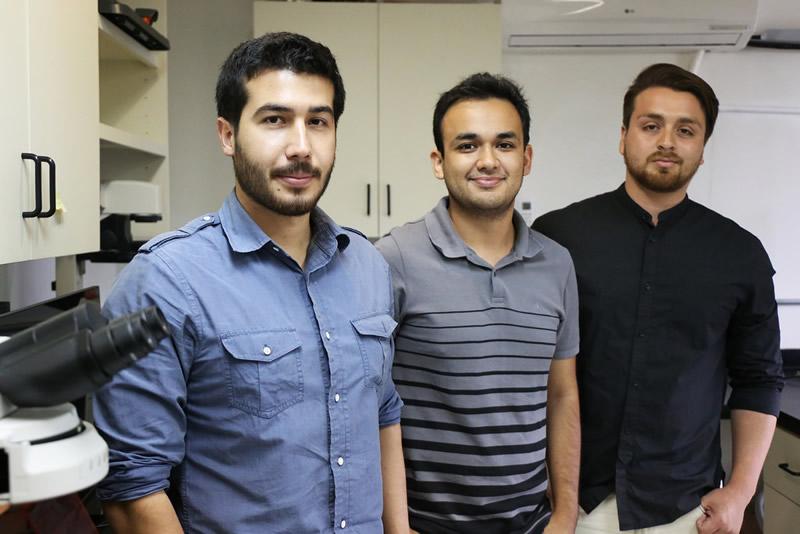 Mexicanos crean biosensor que mide la cantidad de glucosa en la sangre a través de la piel - mexicanos-biosensor-mide-glucosa-a-traves-de-la-piel
