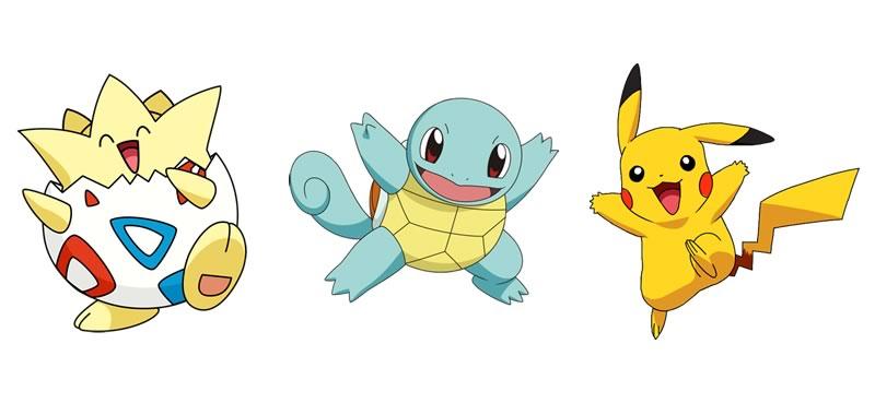 Lo que debes saber antes de ir a cazar Pokémones - pokemon-go-4