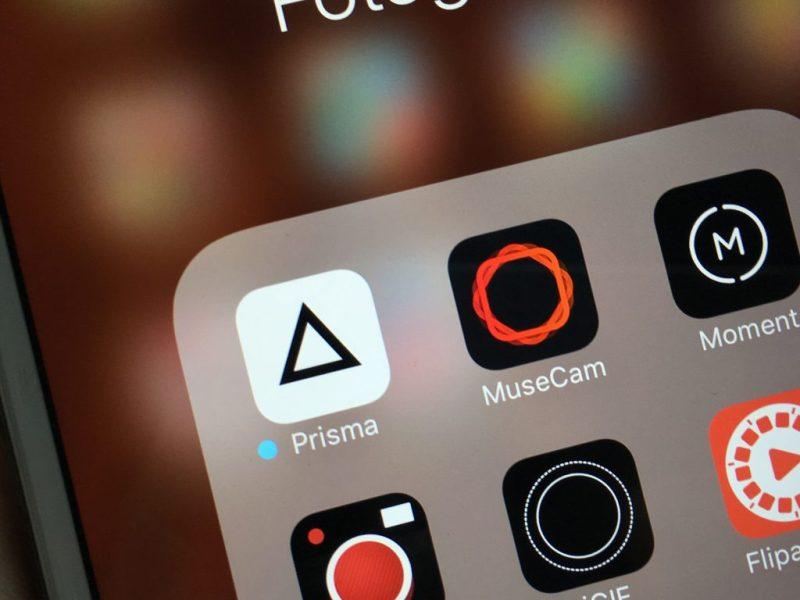 Prisma para Android ya disponible en la Play Store - prisma