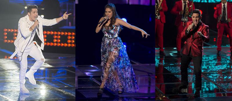 Conoce a los semifinalistas de La Voz México 2016 - semifinalistas-la-voz-mexico-2016-gloria-trevi