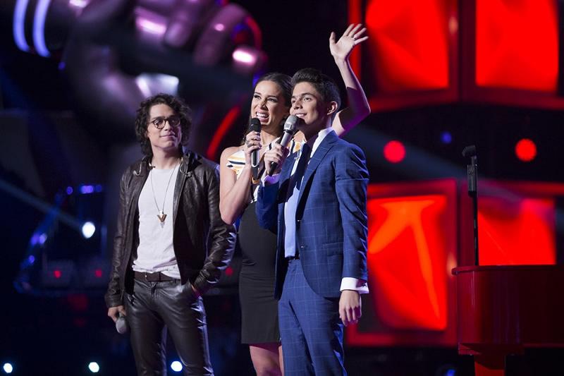 Conoce a los semifinalistas de La Voz México 2016 - semifinalistas-la-voz-mexico-2016