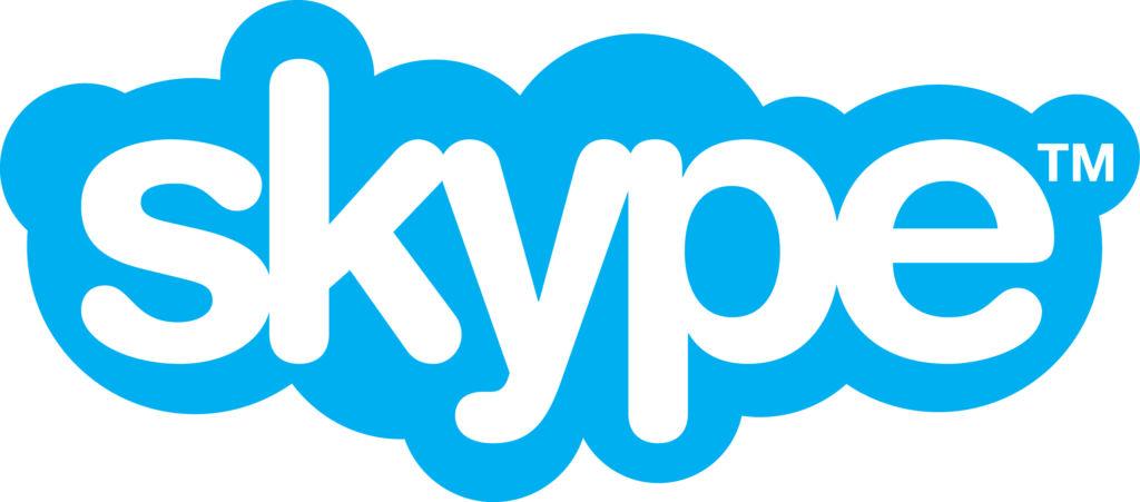 Skype Meetings, una herramienta de conferencias para pequeños negocios - skype-logo