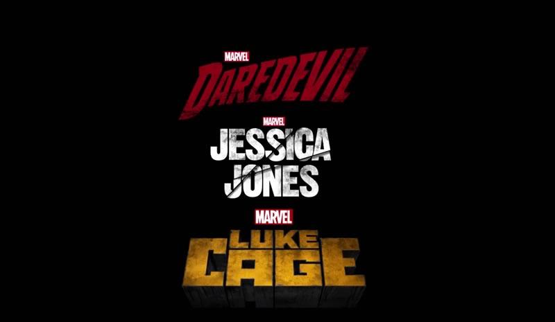 Teaser de Luke Cage, temporada 3 de Daredevil y más de Netflix en Comic Con de San Diego - teaser-luke-cage-netflix