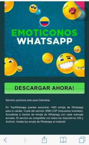 ¿Quién visitó tu perfil? estafa de Facebook llega a WhatsApp ¡Cuidado! - whatsapp-kaspersky-lab-2