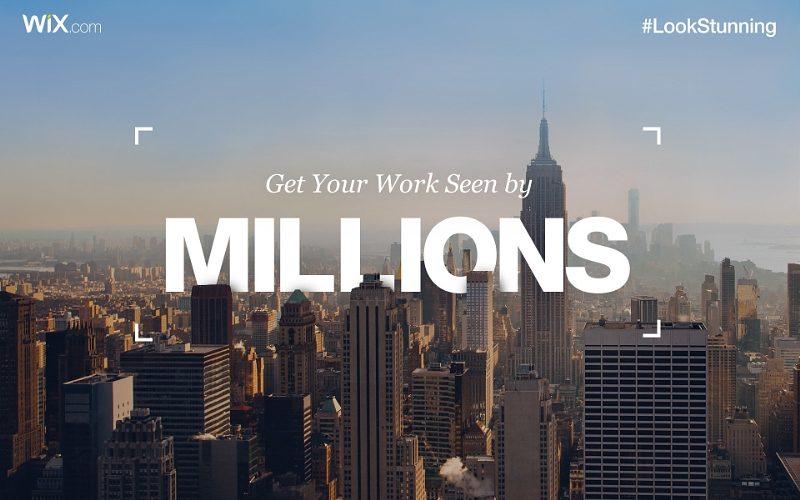 Wix lanza Pro Gallery y se asocia con Condé Nast en una iniciativa para apoyar a los fotógrafos emergentes - wix-pro-gallery2-800x500