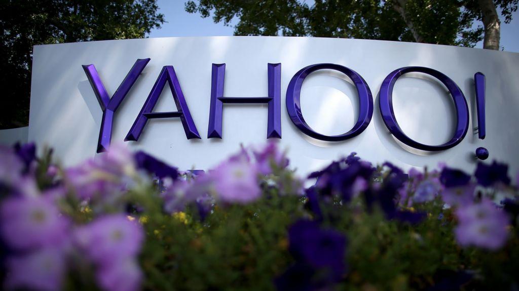 Yahoo, a punto de ser adquirida por Verizon - yahoo