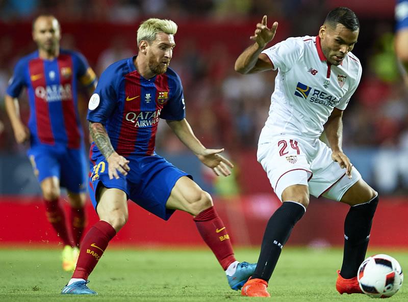 Barcelona vs Sevilla, Supercopa de España 2016 | Resultado: 3-0 - barcelona-vs-sevilla-supercopa-espana-2016