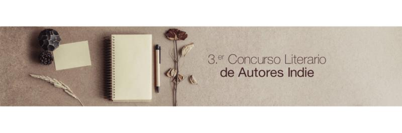 México, el país con mayor participación en el Concurso Literario de Amazon - concurso-literario-de-autores-independientes-800x266