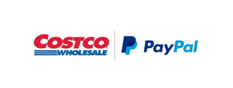 Costco y PayPal crean alianza para pagos digitales en México - cosco-paypal-800x302