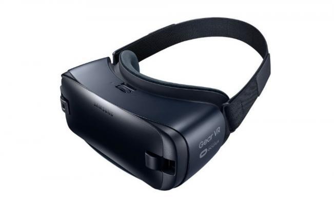 Samsung lanzará nuevo modelo del Galaxy Gear VR - gear-vr-samsung