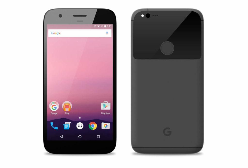 Google planea eliminar la marca Nexus en sus próximos teléfonos - google-nexus-htc
