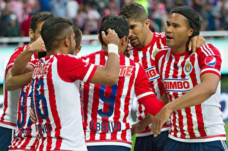 A qué hora juega Chivas vs Querétaro en el Apertura 2016 y por dónde verlo - horario-chivas-vs-queretaro-en-el-apertura-2016