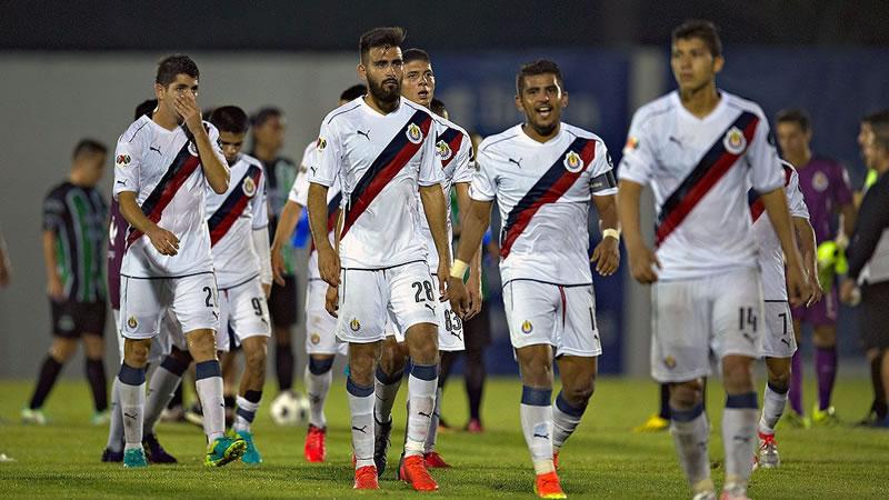 A qué hora juega Chivas vs Tapachula en la J5 de la Copa MX Apertura 2016 - horario-chivas-vs-tapachula-copa-mx-apertura-2016