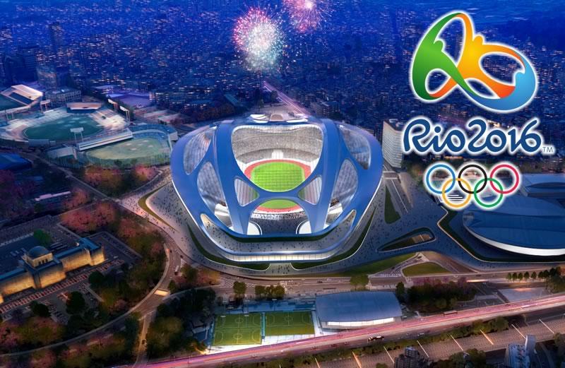 Sigue la Inauguración de las Juegos Olímpicos Río 2016 - inauguracion-de-los-juegos-olimpicos-2016