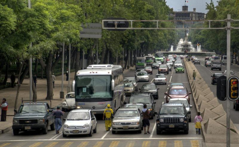 Las delegaciones de la Ciudad de México con mejor infraestructura vial - infraestructura-flickr-eneas-de-troya-800x493